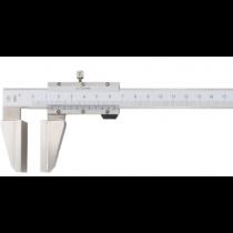 Штангенциркуль  ШЦО  0 - 150  - 0,01 ( с широкими губками/)