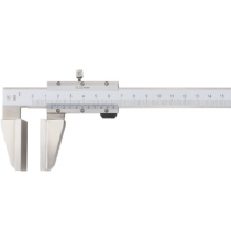 Штангенциркуль  ШЦО  0 - 200  - 0,01 ( с широкими губками/)