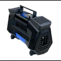 Компрессор  цифровой   №  4760  180 W  предустановка давления + фонарик           MICHELIN
