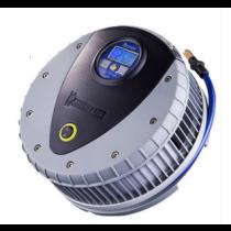Компрессор  цифровой   №  4389    96 W   предустановка давления  + фонарик         MICHELIN