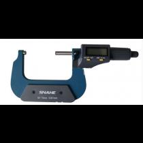 Микрометр цифровой   МКЦ  100  мм                              SHAHE