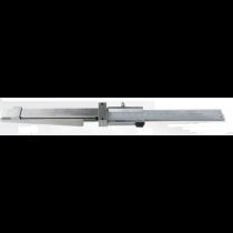 Щуп клиновой раздвижной  тип ІІ     КЗР - 50   ( 40 - 50 )   0,02  мм