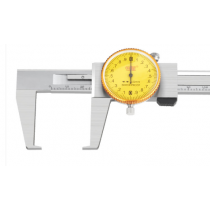 Штангенциркуль  ШЦКО  0 - 150  - 0,02  /   40  мм         плоские губы