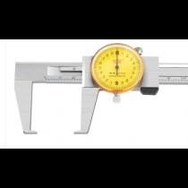 Штангенциркуль  ШЦКО  0 - 300  - 0,02  /   60  мм         плоские губы
