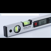 Уровень  цифровой   УУКЦ   400   ( 4°-90° )  0,05° +/- 0,2° с магнитным основанием и лазерем