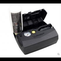 Компрессор  индикаторный   №  5818  180 W   с жидкостью для ремонта шин    MICHELIN