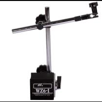 Штатив  магнитный   WZ6 - 1    высота  340 мм  /  60 кг    c точной настройкой индикатора сертификация ISO 9001
