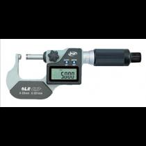 Микрометр  трубный  цифровой   МТЦ    0 - 25  мм  IP65    тип  K, J