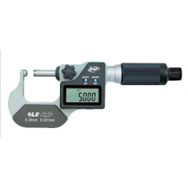Микрометр  трубный  цифровой   МТЦ   25-50  мм  IP65    тип  K, J