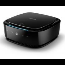Очиститель  воздуха  GP 7101  PHILIPS  индикатор воздуха + Bluetooth