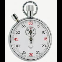 """Секундомер  механический  2-ух  кнопочный    13JM  806   30′ 60""""   шкала -  0,2 сек."""