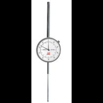 Индикатор ИЧ   0 - 50  мм  с  длинной  ножкой