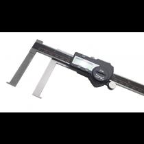 Штангенциркуль  ШЦЦО 25-200-0,01 / 46 мм  для внутренних канавок    IP 54