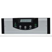 """Уровень-угломер цифровой  УУЦ  150  (0-360°) 5""""  SHAN с лазерем"""