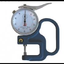 Толщиномер  индикаторный ручной   ТР 10-30   0.01 тип Р SHAN