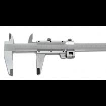 Штангенциркуль  ШЦ-I- 200 -   0,05  губки 65мм  с установочной рамкой    Эталон