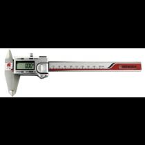 Штангенциркуль  цифровой   ШЦЦ-I-80-0,01 с  глубиномером