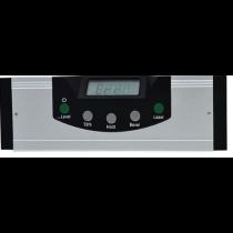 Уровень  цифровой   УУЦ  150  ( 4°-90° ) 0,05° +/- 0,2°  с лазер. и  магнитом