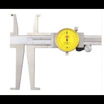 Штангенциркуль  ШЦКО  9 - 200  - 0,02  /   70 - 30   мм