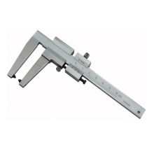 Штангенциркуль  нониусный ШЦО 0-60-0,1/50мм  для измерения тормозных дисков автомобиля