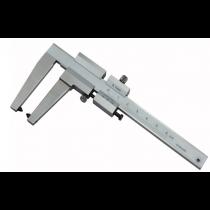 Штангенциркуль  ШЦО   0-60  0,1 /   губы   80 мм    для измерения тормозных дисков автомобиля
