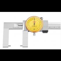 Штангенциркуль  ШЦЦО  20 - 150  - 0,02  / 40  мм   цилиндрические губы