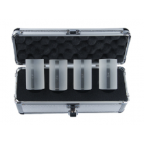 Пластина  стеклянная   ПМ   50-75   в комплекте  4 штуке