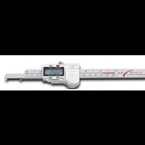 Штангенциркуль для пазов  ШЦЦО  0 - 150  - 0,01 тип 1