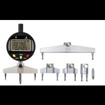 Радиусомер цифровой   РМЦ -100   ( с набором измерительных вставок)     Timm