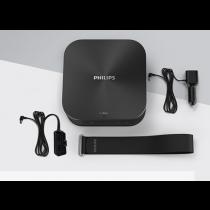 Очиститель  воздуха    GP9101      PHILIPS  металлический корпус+Bluetooth  + цифровая индикация