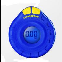Манометр  цифровой  № GY-2548  с  фонариком