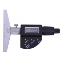 Глубиномер  цифровой ГЦ 100 0,001 SHAN
