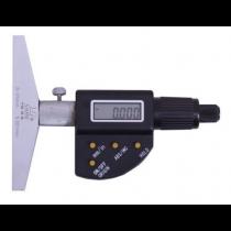 Глубиномер  цифровой ГЦ 200 0,001 SHAN