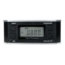 """Уровень  цифровой   УЦ - O     150  (0°-360°) 5""""   с  магнитным основанием  и  подсветкой"""