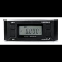 """Уровень  цифровой   УЦ - IР    150  (0°-360°) 5""""   с  магн осн  и  подсв.  IP65"""