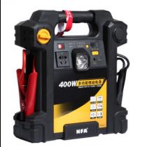 Пуско-зарядное  устройство NFA со встроенной  аккумулятором и компрессором