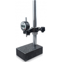 Стойка с  гранитным  основанием резьбовая 100 х 150    L - 250 мм