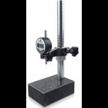 Стойка с  гранитным  основанием резьбовая 150 х 150    L - 280 мм