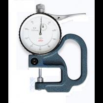 Толщиномер  индикаторный    ТР  10 - 60  мм   тип Р    Links