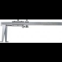 Штангенциркуль  ШЦО  50 - 600  - 0,02 / 200 мм   для внутренних  канавок