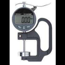 Толщиномер  цифровой    ТРЦ   25 - 30   мм     Ø 30                   SYNTEK