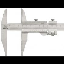 Штангенциркуль  ШЦ-II-250-0,05  губки 130 мм Эталон