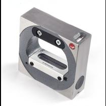 Уровень  рамный   100 мм    0,02 мм/м  (СЕРТИФИКАТ ISO 9001)