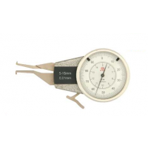Нутромер   индикаторный   рычажный   НИР III 20-40    0,01 губки  80 мм