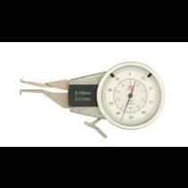 Нутромер   индикаторный   рычажный   НИР III 30-50    0,01 губки  80 мм