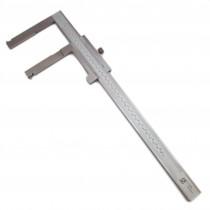 Штангенциркуль  ШЦО 40-350-0,05   для измерения тормозных барабанов автомобиля