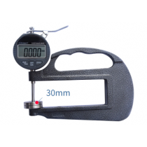 Толщиномер  цифровой    ТРЦ   25 - 120  мм    Ø 30   SYNTEK