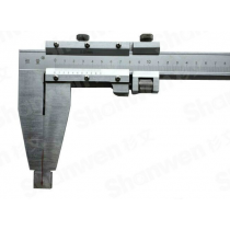 Штангенциркуль  ШЦ-III- 2500 - 0,02