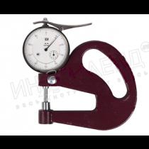 Толщиномер  индикаторный    ТР  50 - 160  мм КРИН   с  хранения