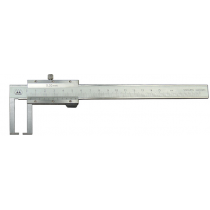 Штангенциркуль  ШЦО  0 - 150  - 0,02  /  60 мм           плоские губы